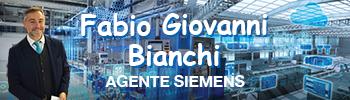 Fabio Bianchi Agente Siemens