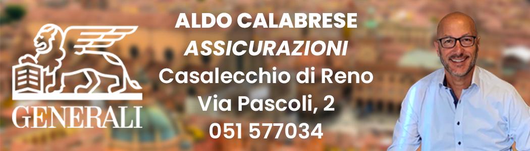 Aldo Calabrese - Generali Assicurazioni