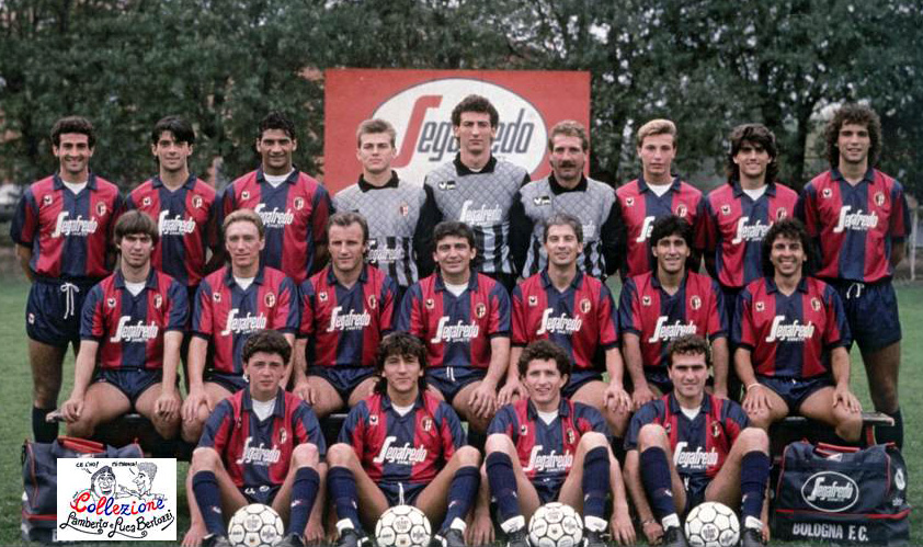 Amarcord: Bologna vs Juventus some years ago – 26 May