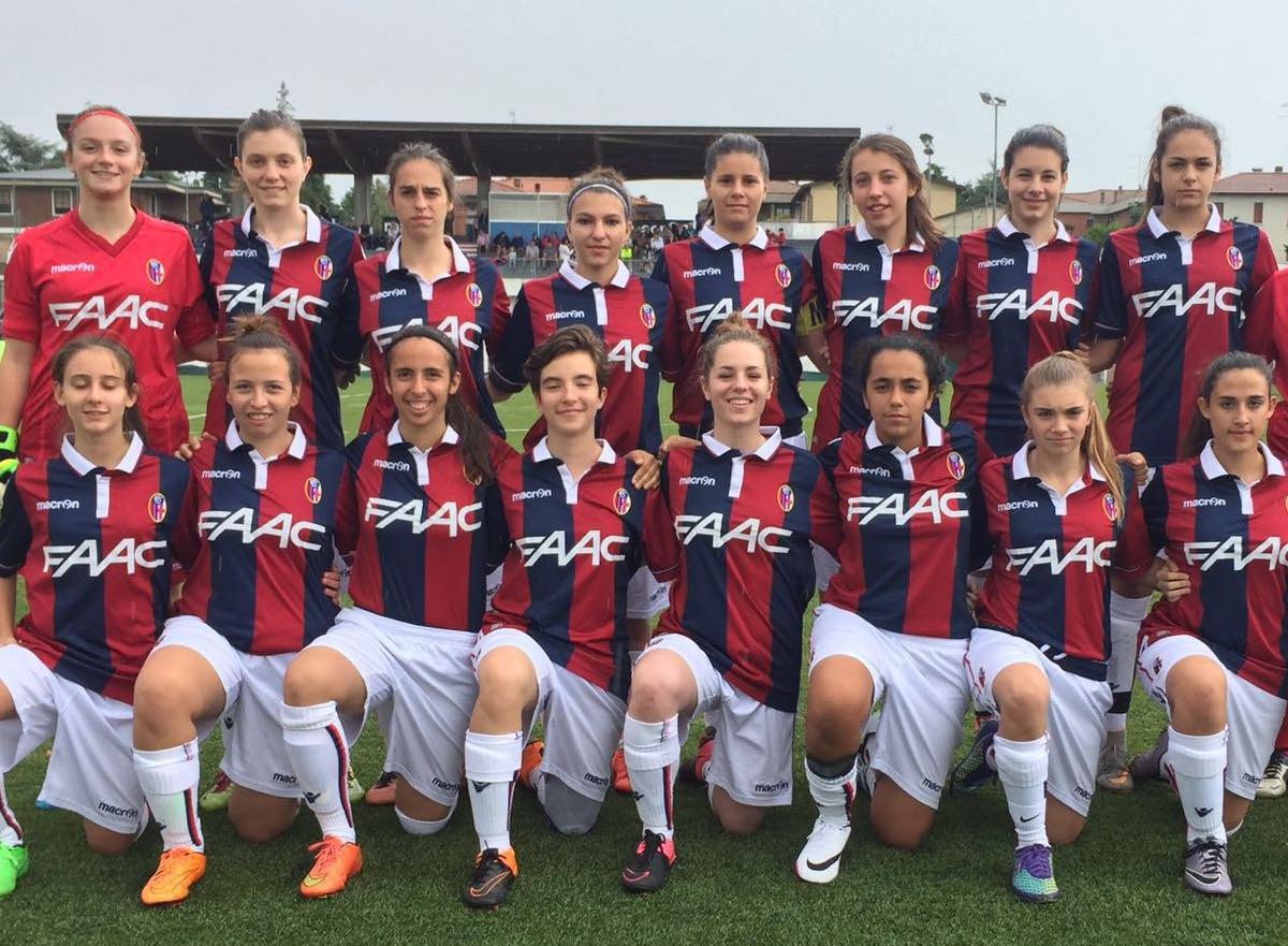 Secondo Torneo di calcio femminile ASROO - 12 Gen