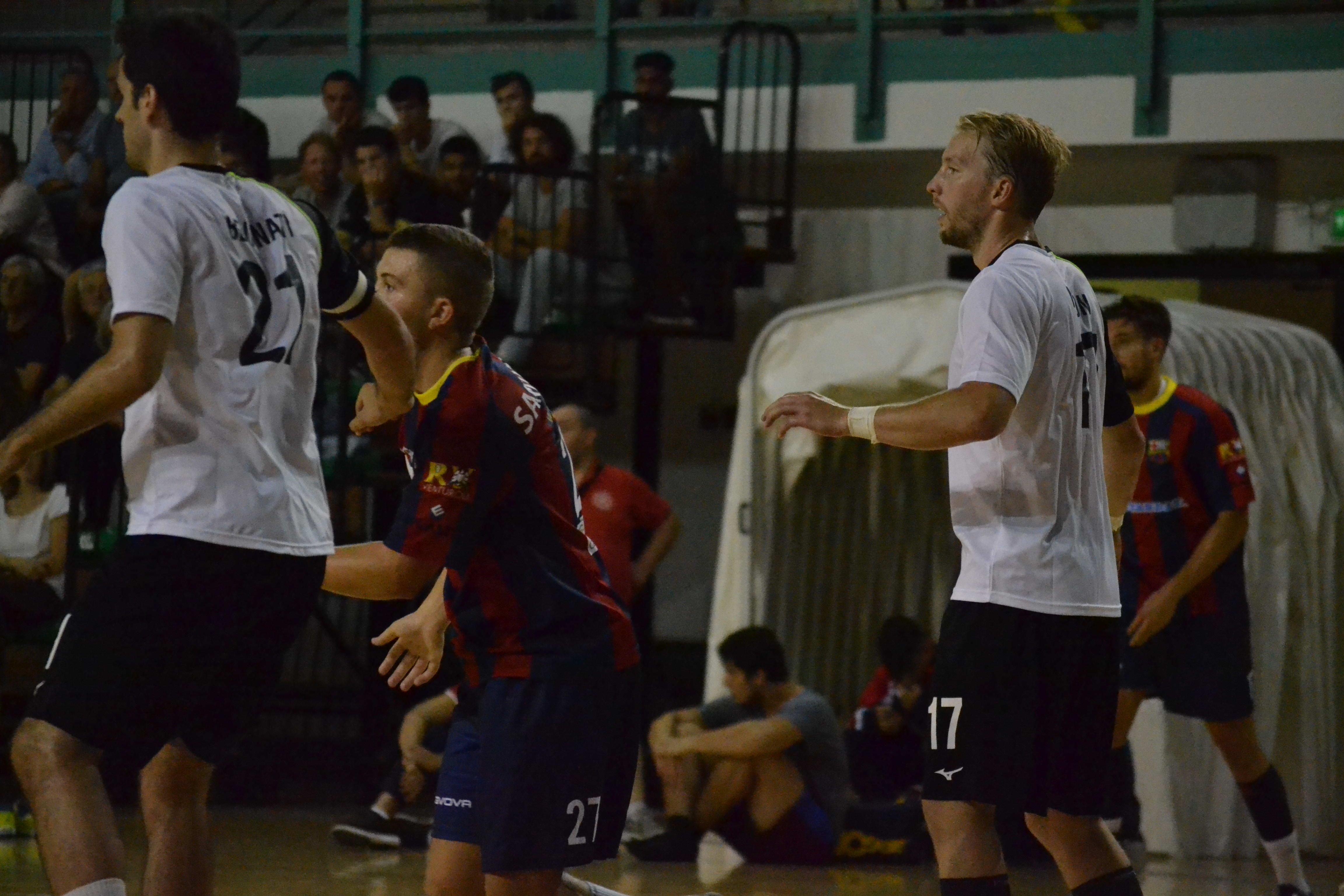 Il Bologna United si arrende a Trieste