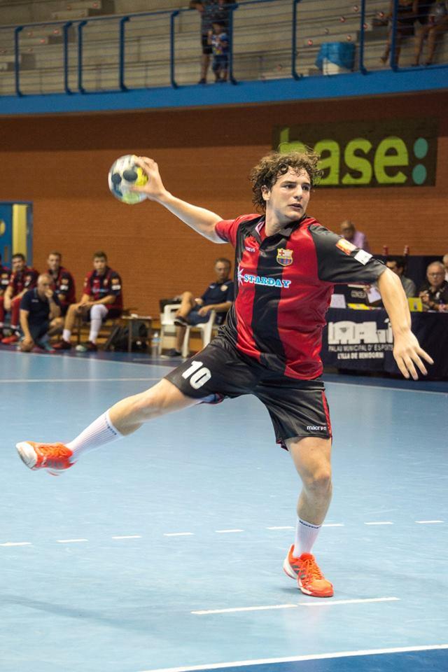 """Handball BOLOGNA - Lo United si aggiudica il trofeo """"Magnani"""": battuto il Malo 33 a 27  - 6 sett"""