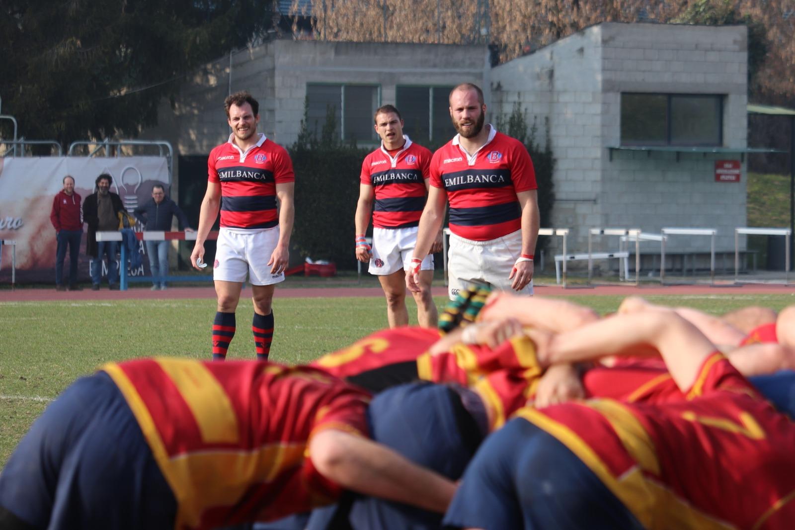 """Il Resto del Carlino - La FIR ferma il rugby italiano. Da Bologna coro unanime: """"Giusto così"""""""