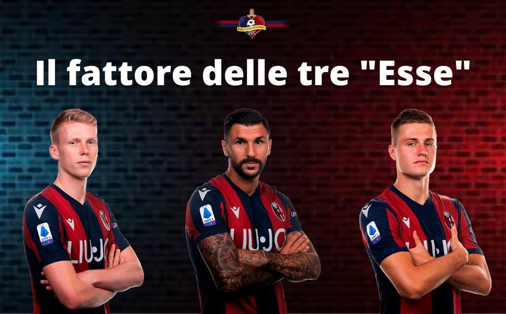 Gazzetta dello Sport - Il Bologna spinge col fattore Esse