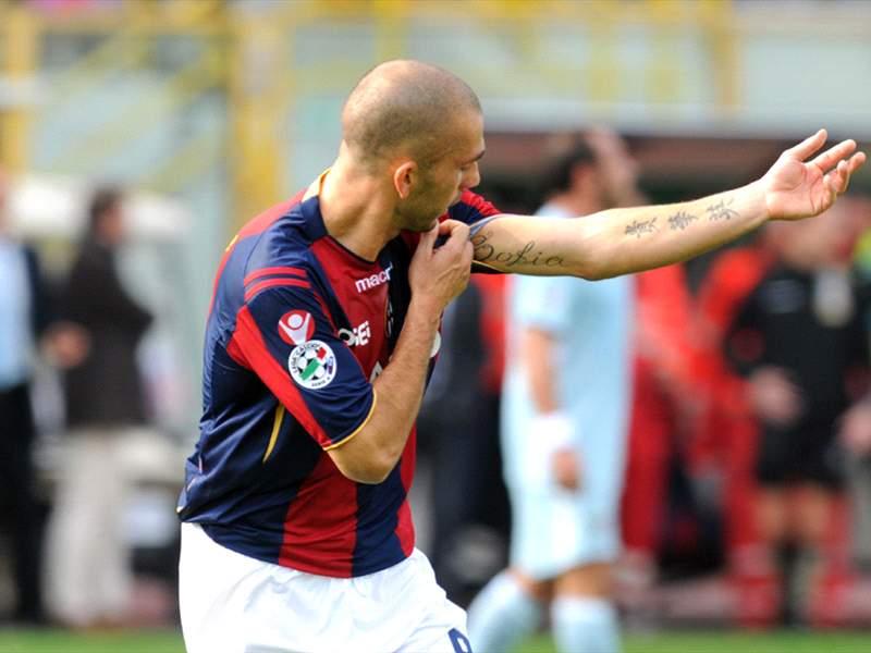 I precedenti di Bologna-Lazio