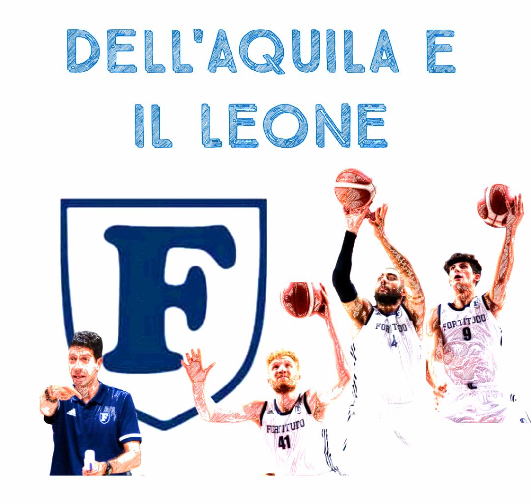 Dell'Aquila e il Leone #6 - Finché Durham...