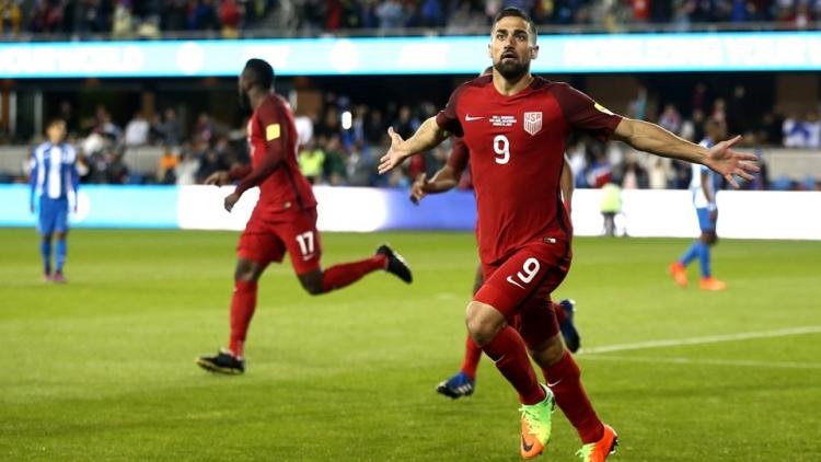 MLS: Prima sconfitta per i Timbers. Honduras demolito dagli USA