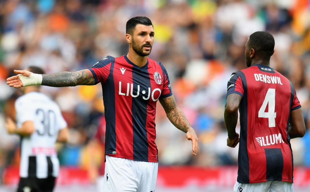 Il Resto del Carlino - A Parma senza Dijks e Soriano?