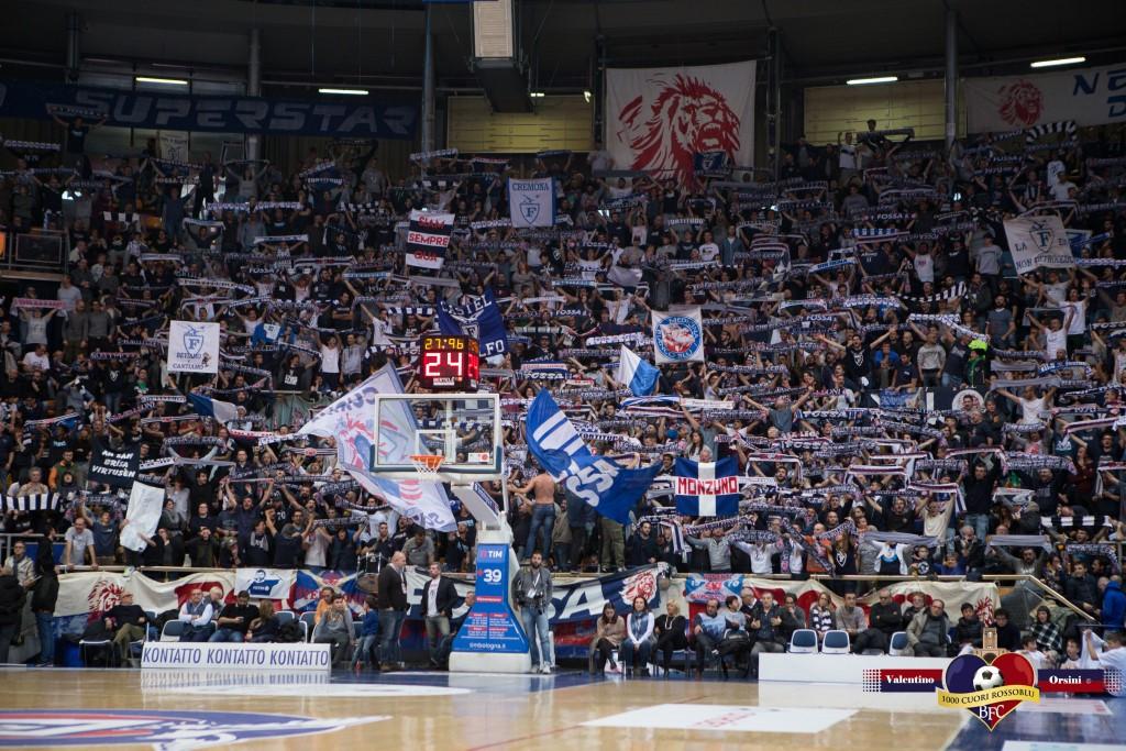 Fortitudo Udine: Le foto della partita - 30 Dic