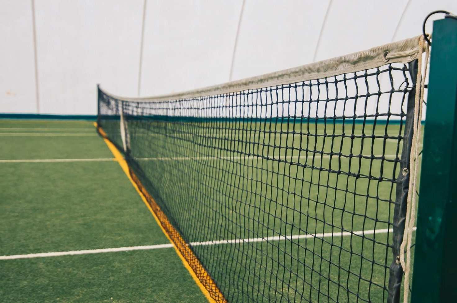Junior Club Rastignano - La casa del Tennis