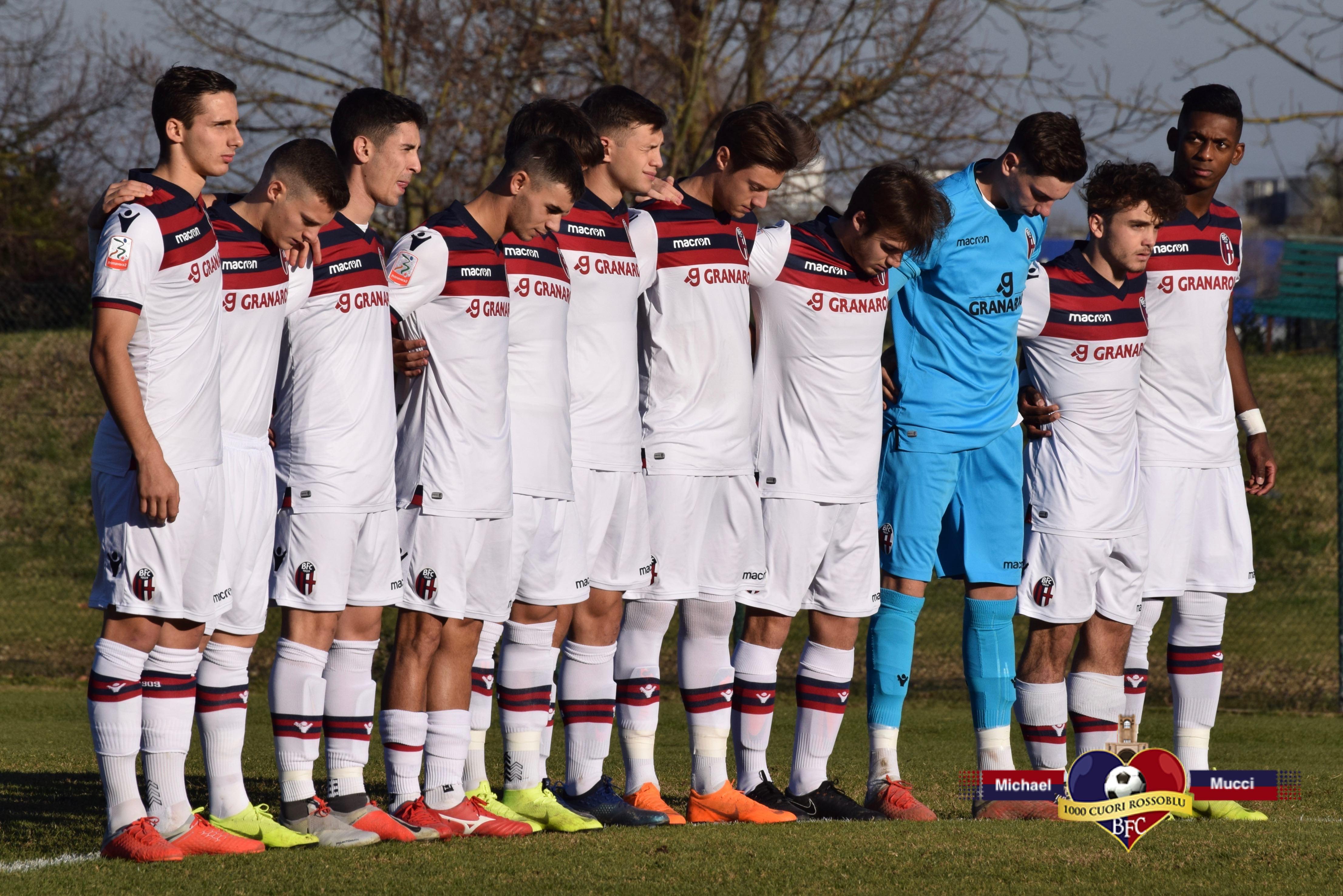 Primavera - Bologna-Venezia 2-1 : Le foto della gara