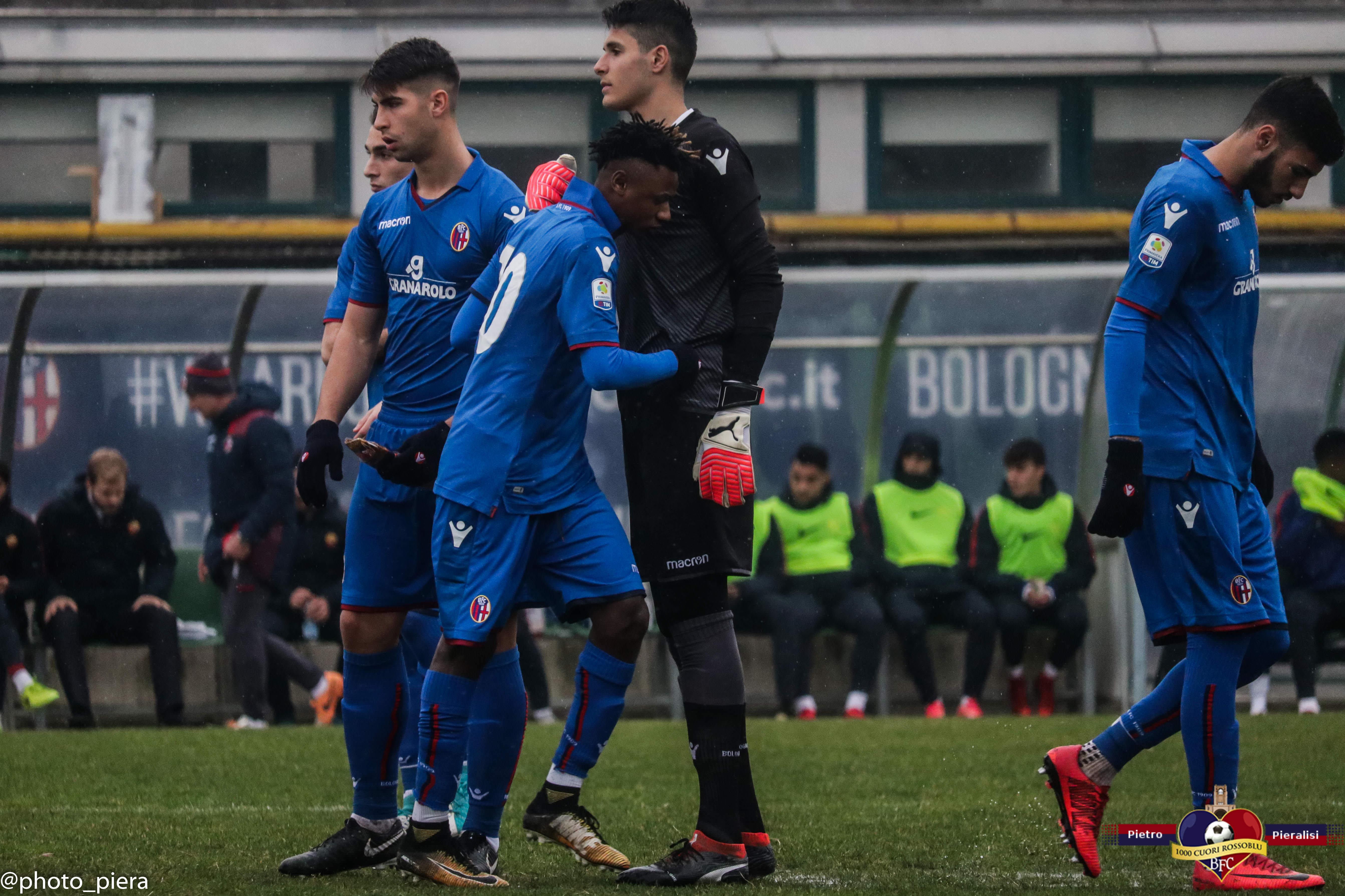Primavera, Chievo – Bologna 3-0. Che tonfo a Verona! Una sconfitta che pesa tantissimo in classifica – 17 feb
