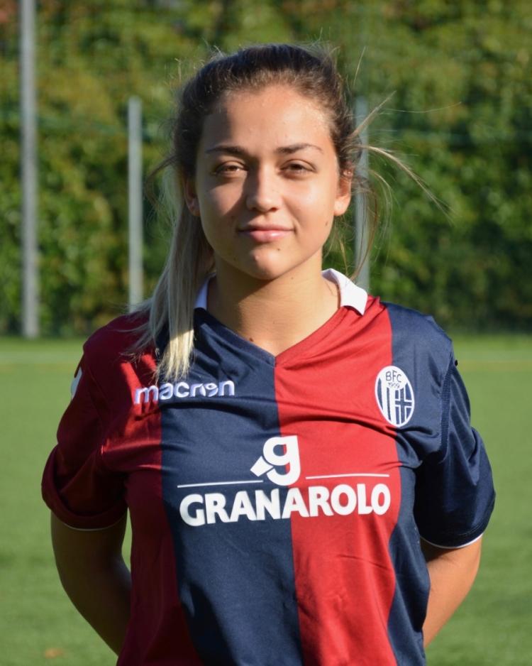 2a Partita Coppa Italia Serie C Femminile