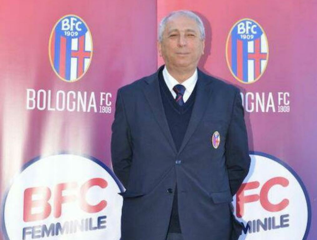 """BFC Femminile - Intervista esclusiva a Pietro Bosco: """"Vogliamo arrivare più in alto possibile. Penso che mister Galasso..."""""""