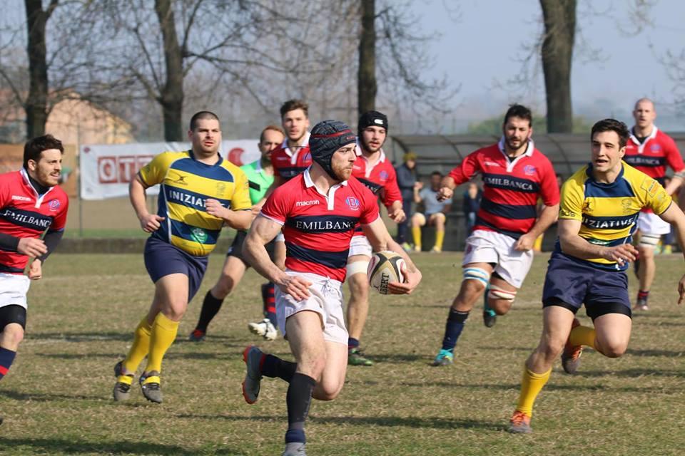 Rugby – Bologna non si ferma più: travolto anche Villorba!