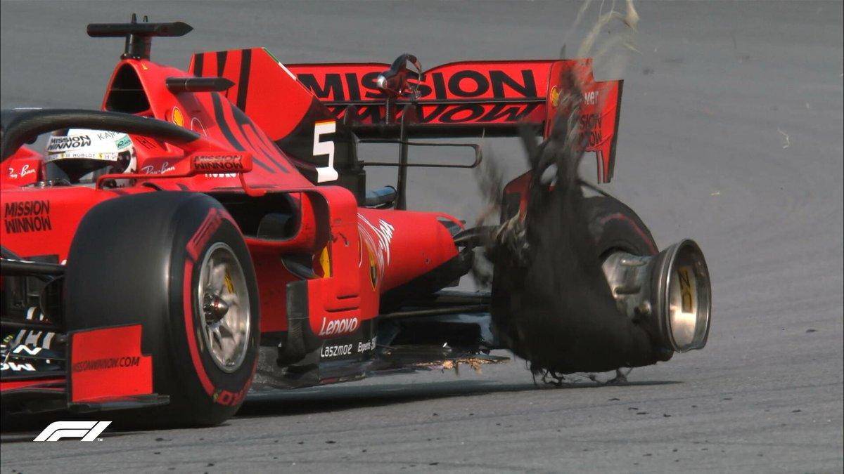 Formula 1 - Gp del Brasile: nel Gran Premio più pazzo dell'anno trionfa Verstappen, davanti ad una Toro Rosso