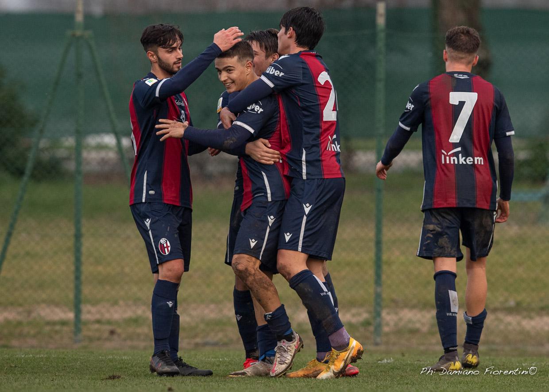 [FINALE] Primavera - Bologna-Sassuolo 0-1: i neroverdi espugnano il Biavati