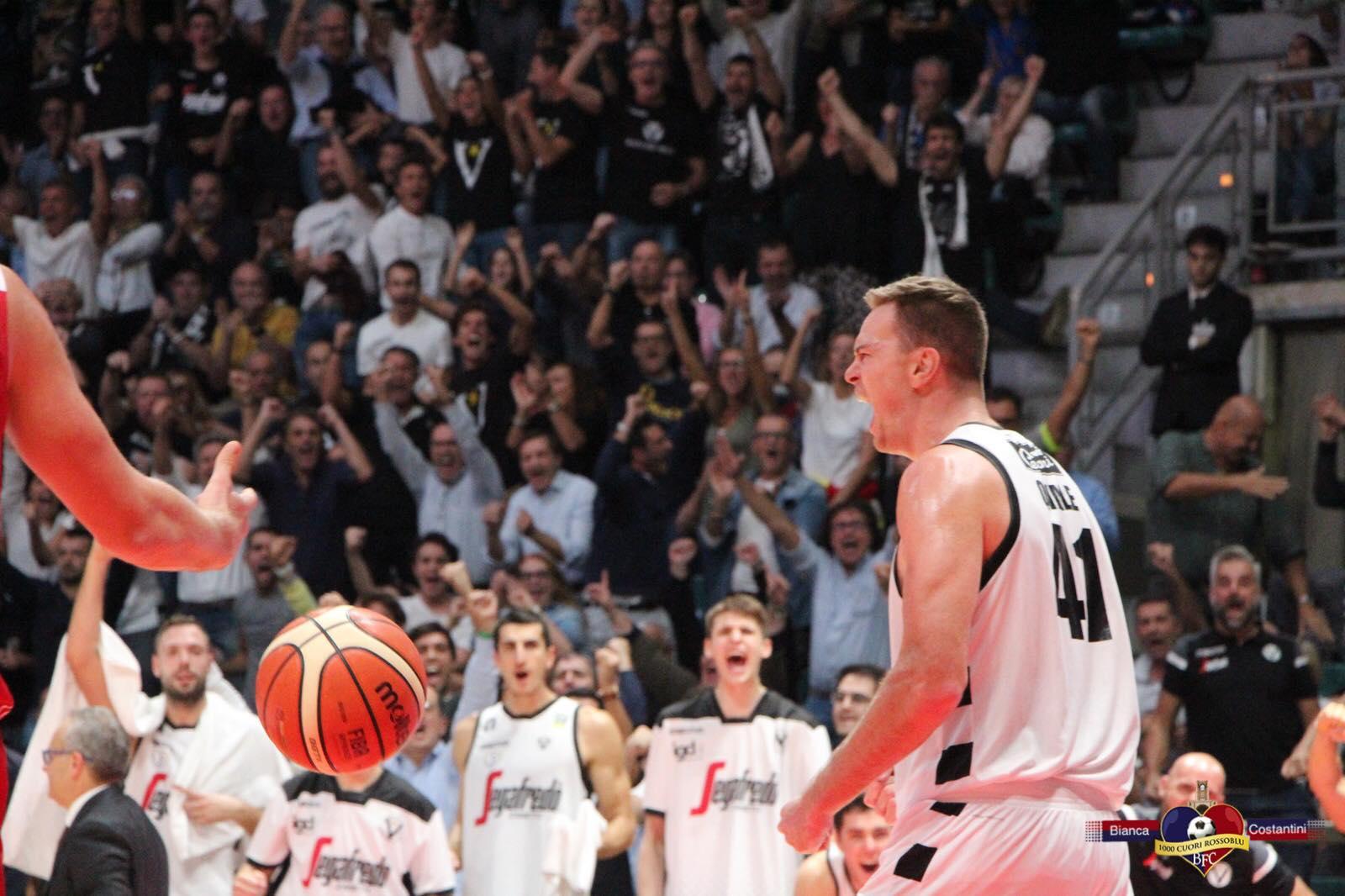 18 ottobre: il punto su Basket City
