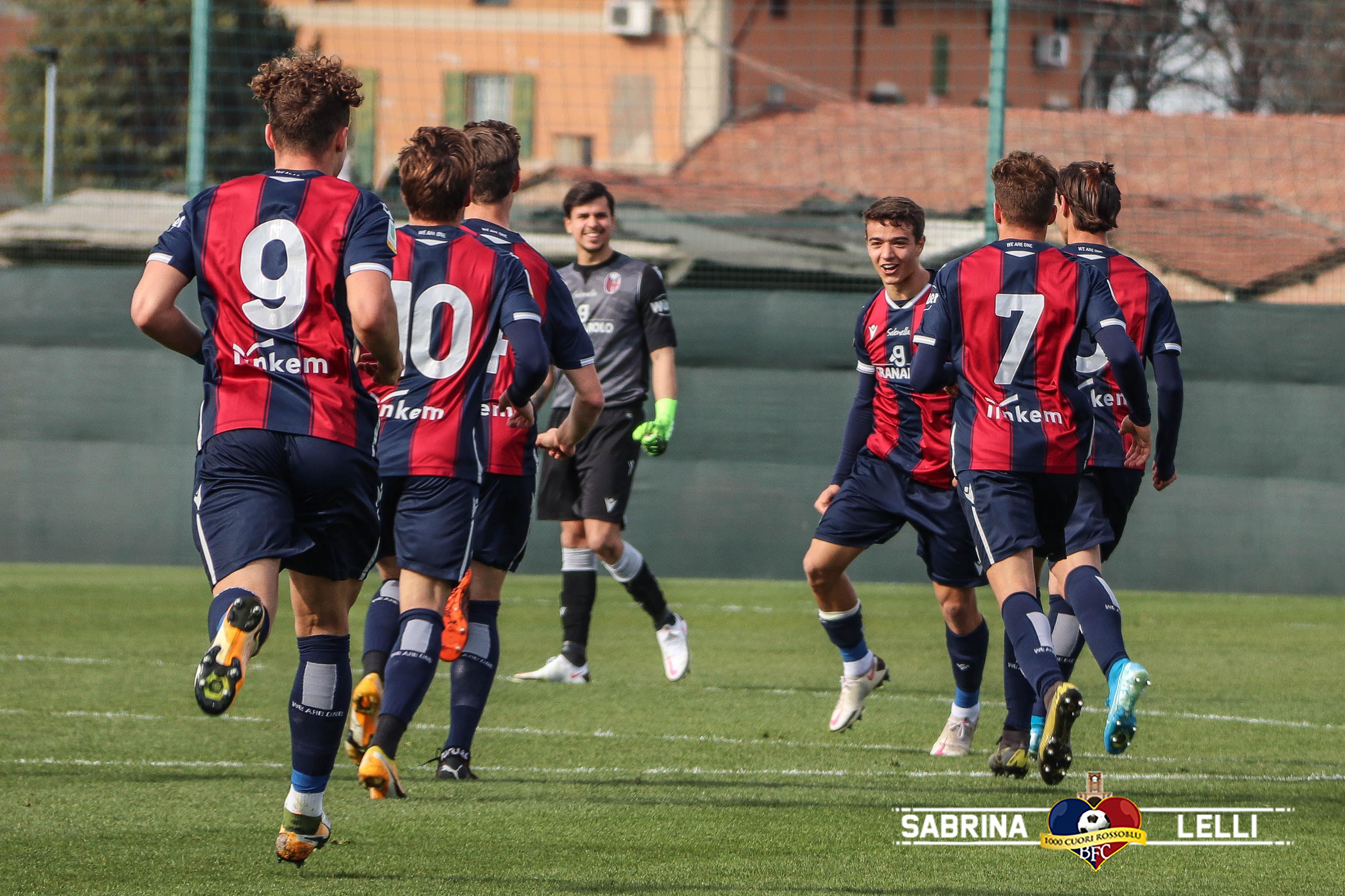 UFFICIALE - Primavera, rinviata Bologna-Lazio
