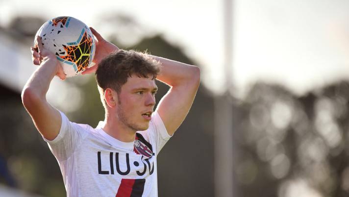 Ucraina U21 - Danimarca U21 2-3: la rivincita di Skov Olsen
