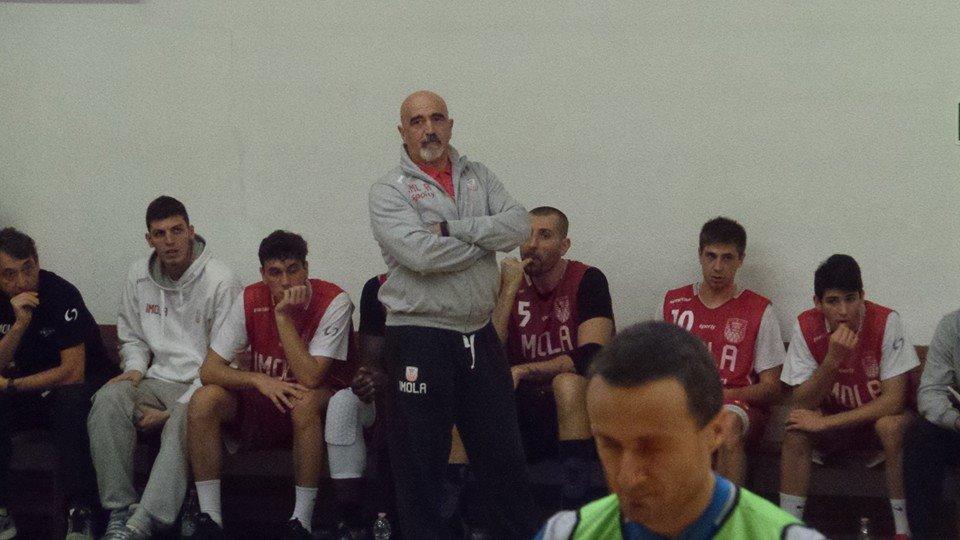 """Ticchi e Ranuzzi in coro: """"Contro la Virtus servirà una gran partita"""" - 13 gen"""