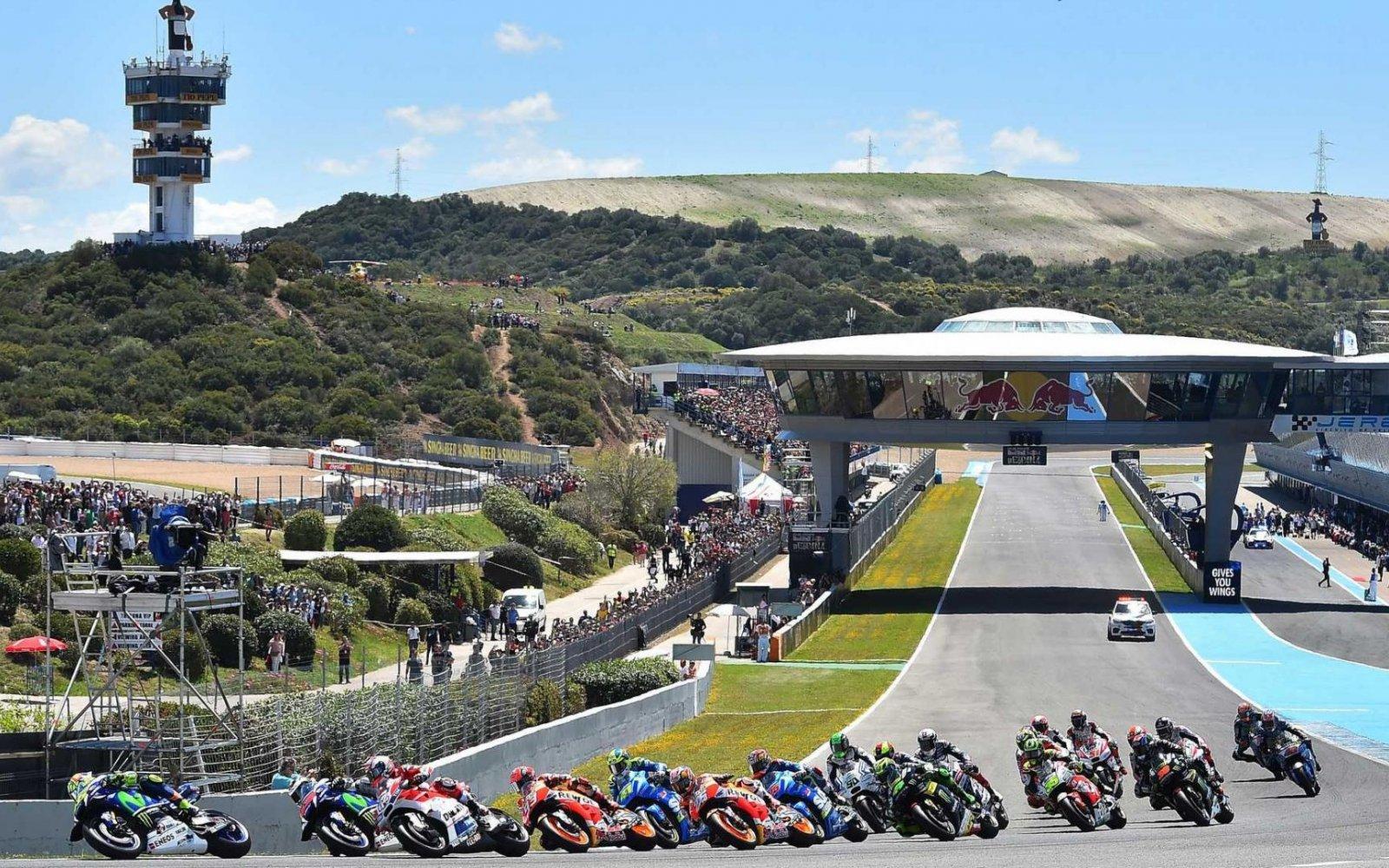 Moto GP – Rinviato anche Jerez 2020