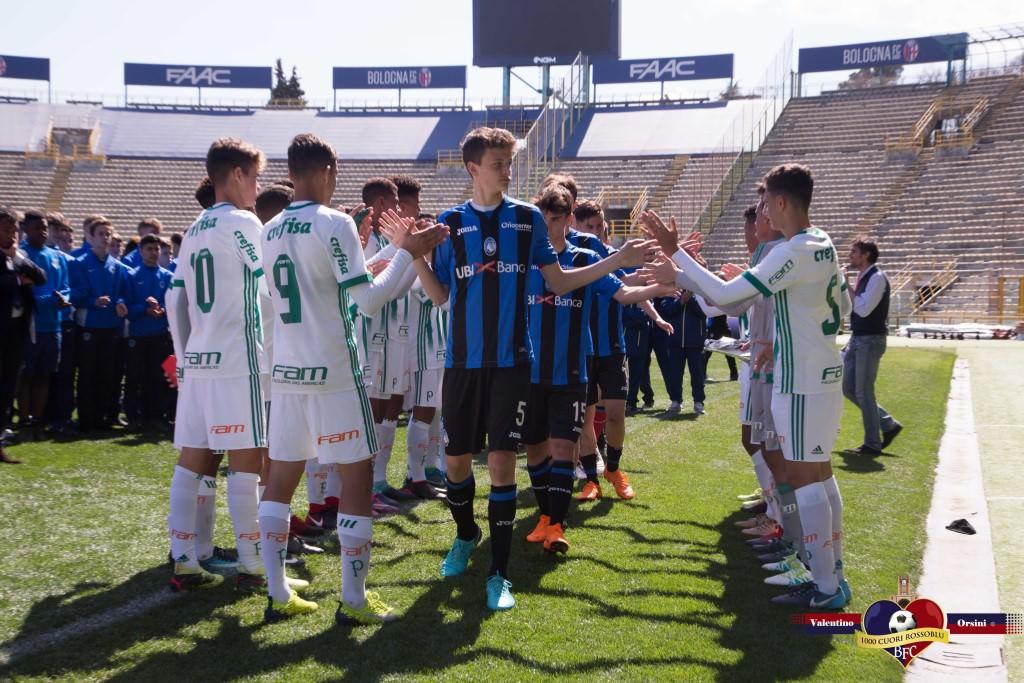 We  Love Football: Le foto della finale - 3 Apr