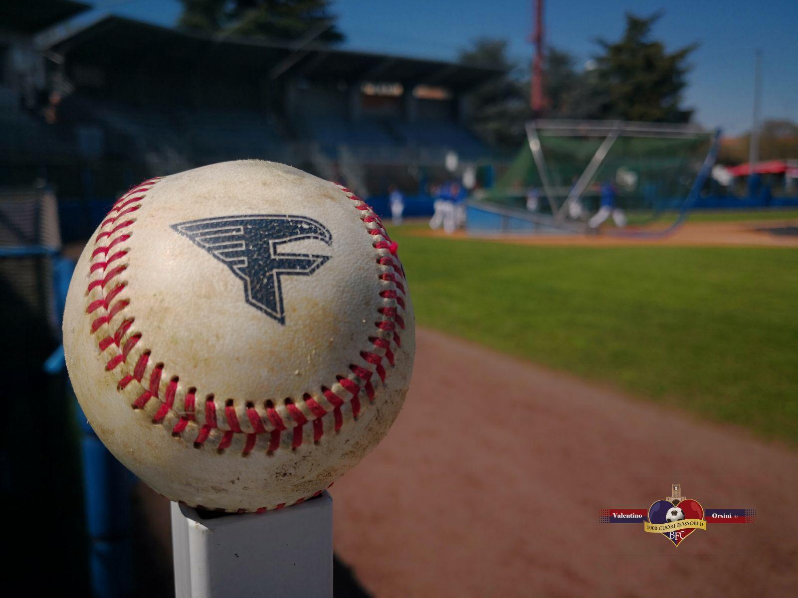 Baseball – Ufficializzate le amichevoli pre-season della EFFE