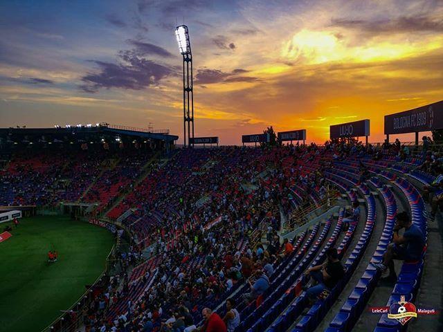 Il Resto del Carlino - Bologna, un anno senza tifosi allo stadio: un bilancio amaro