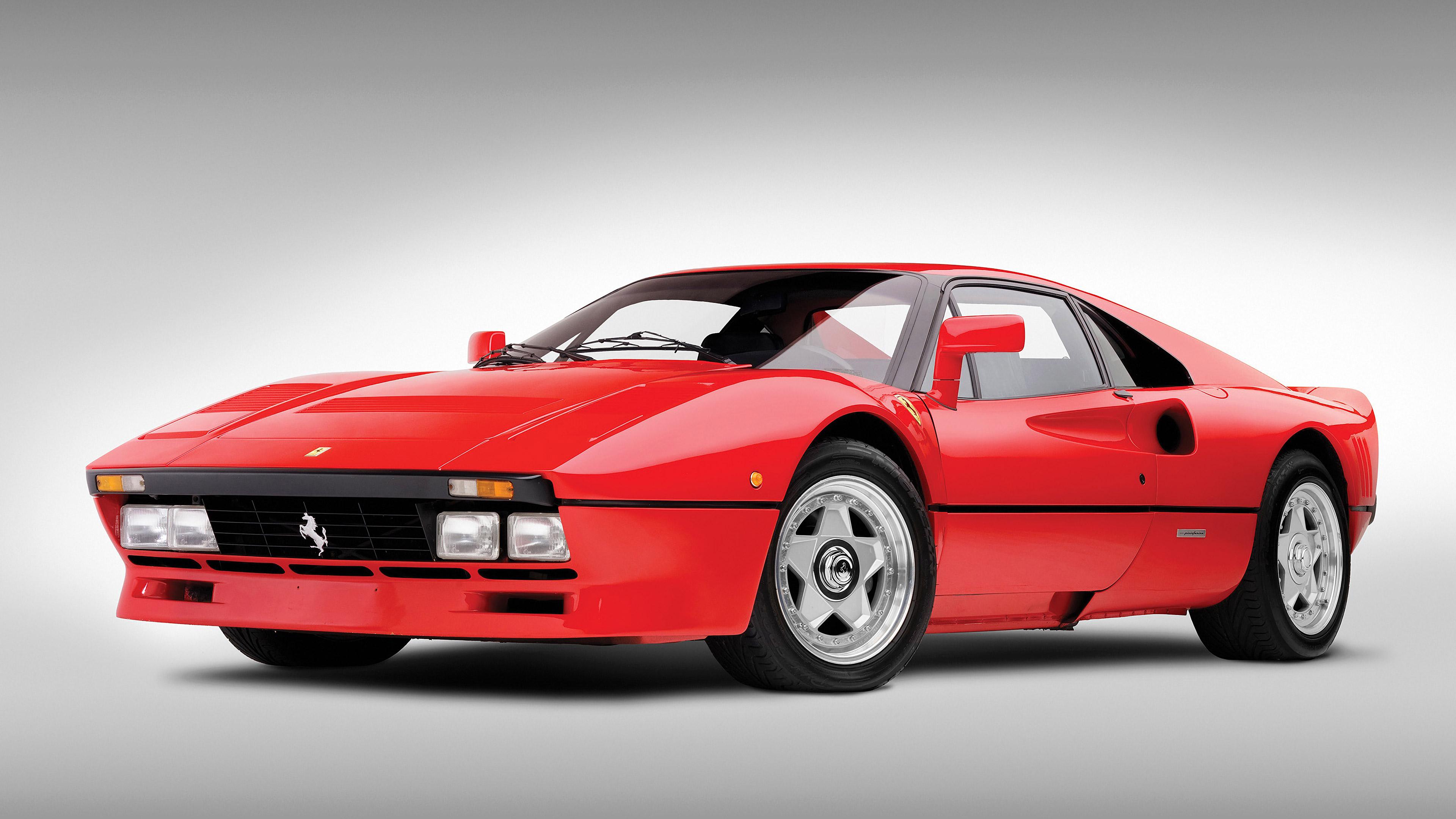 Carspillar – Ferrari 288 GTO, l'eccellenza veste Rosso