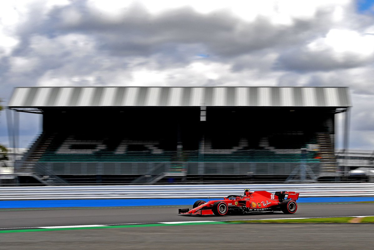Formula 1 - Qualifiche Gp Gran Bretagna: Hamilton conquista la settima pole casalinga, Leclerc è quarto