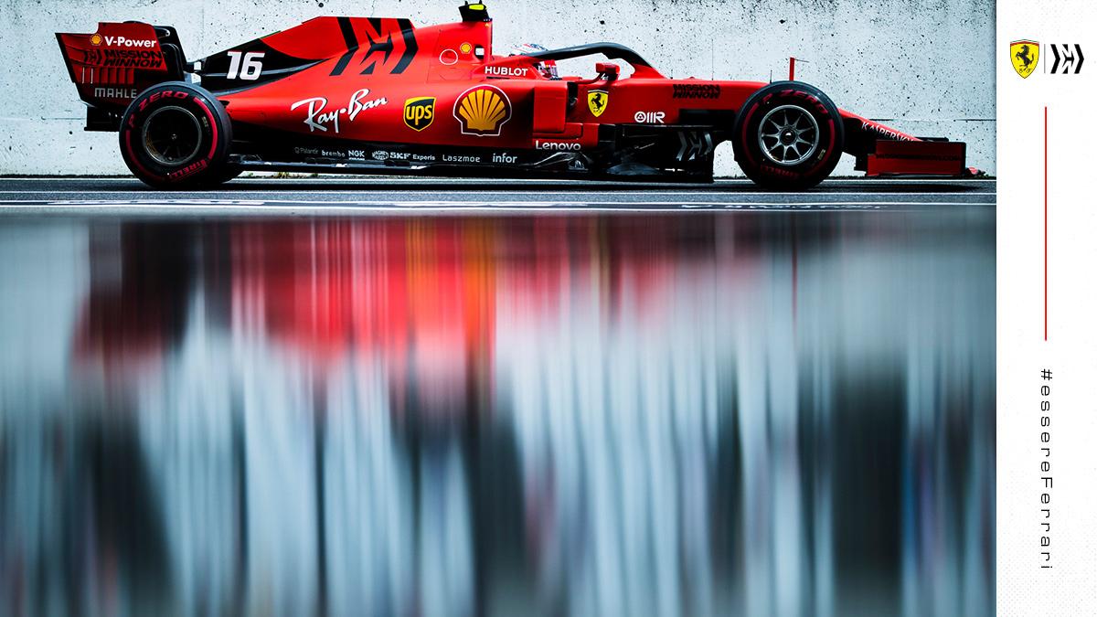 Formula 1: un mese alla presentazione della nuova monoposto Ferrari