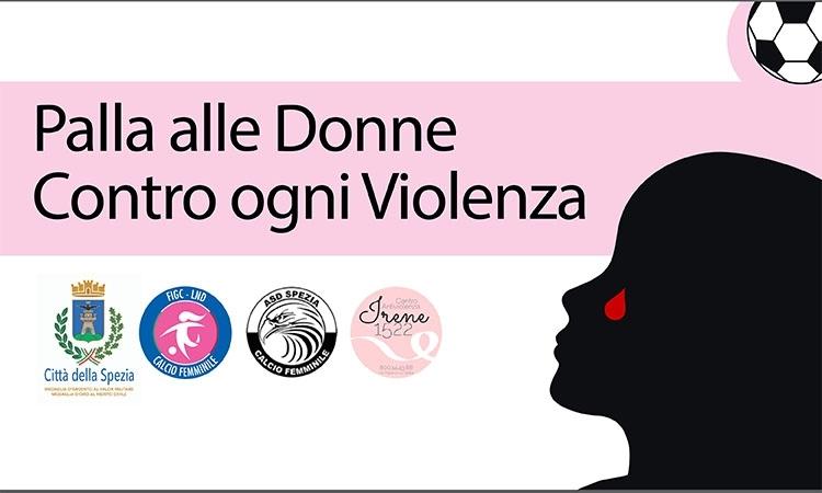 Bologna femminile - Domenica dibattito sulla violenza di genere presso il centro tenico di Casteldebole