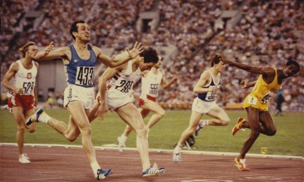 Storie Olimpiche - Mosca 1980, l'Olimpiade di Mennea