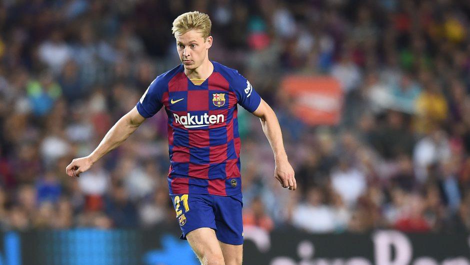 Punto sulla Liga - Real e Barca vincono in trasferta, il Getafe travolge il Valencia