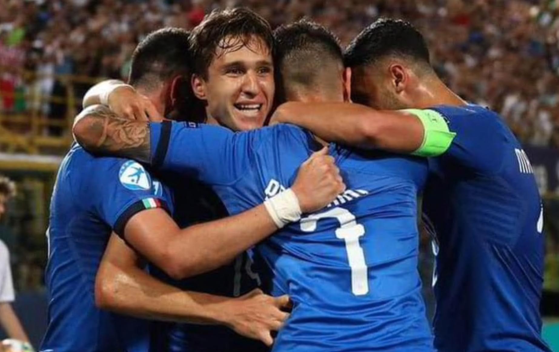 Europei Under 21 - L'Italia batte il Belgio (3-1) ma c'è da aspettare