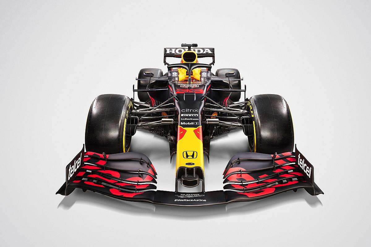Presentazioni F1: Red Bull cavalca l'Honda