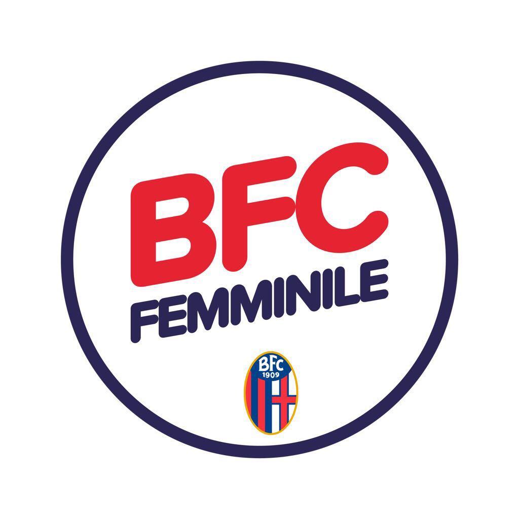 Presentazione Bologna FC 1909 Femminile