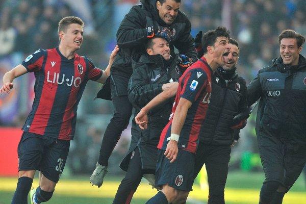 Bologna FC, 19 i convocati per la Spal