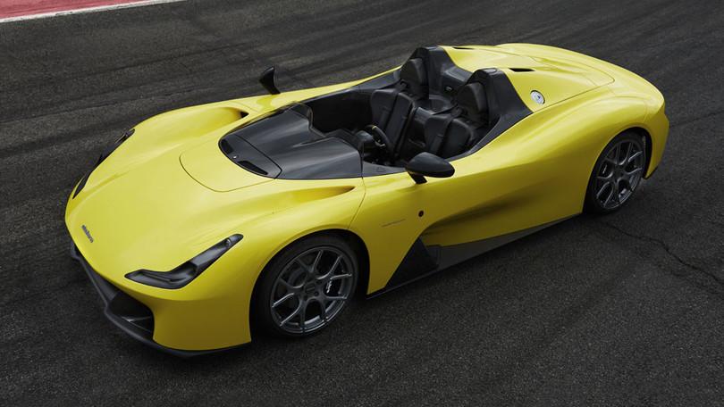 Carspillar – Dallara Stradale, l'auto nata per il piacere di guidare