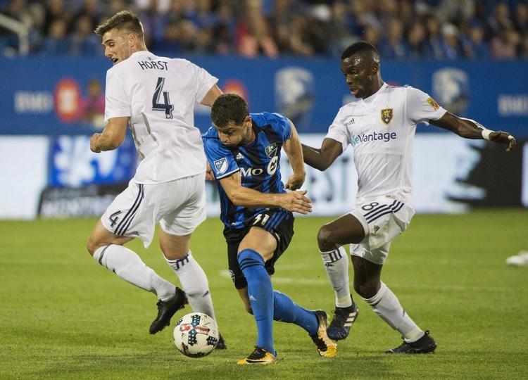 MLS: che lotta nella Eastern Conference!