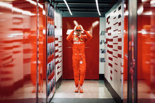 Formula 1 - Gp Russia : Leclerc cala il Poker