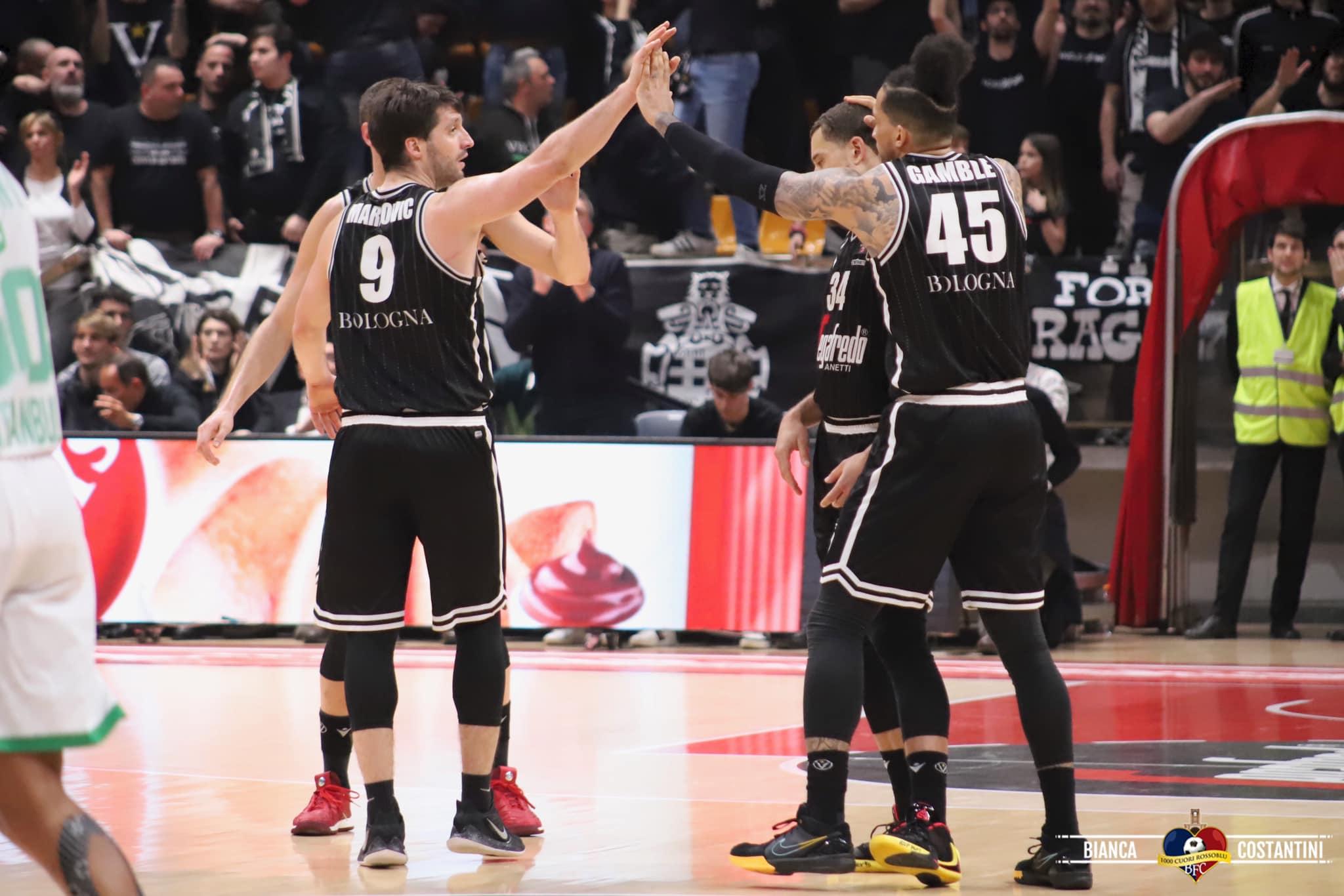 """13 Febbraio, il punto su Basket City. Alle Final Eight con """"leggerezza"""""""
