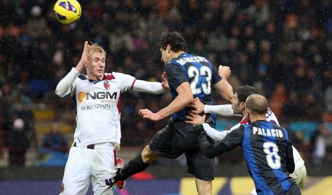 Inter-Bologna: i precedenti in Coppa Italia - 16 gen