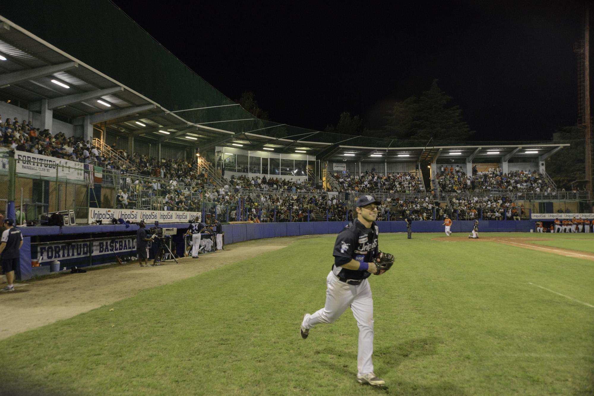 Baseball - Ecco i nuovi gironi di Serie C e B, con playball il 23 maggio