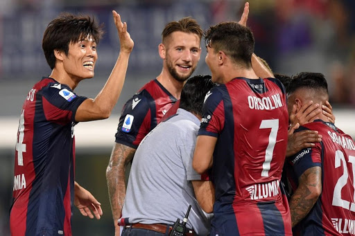 Radio Casteldebole weekly - The resuming of the serie A is hanging by a thread. Orsolini and Tomiyasu will stay in Bologna