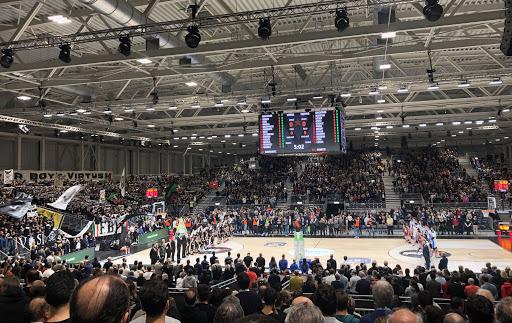 Il Resto del Carlino - L'ordinanza Bonaccini permette ai tifosi di seguire ancora le partite al palasport