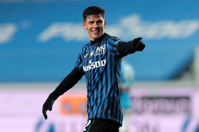Nightline - Pessina positivo al Covid; Italia settima nel Ranking Fifa. Sorridono Inter e Juve