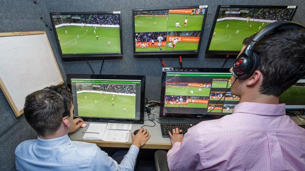 Moviola in campo: L'arretratezza del calcio rispetto agli altri sport – 22 Feb