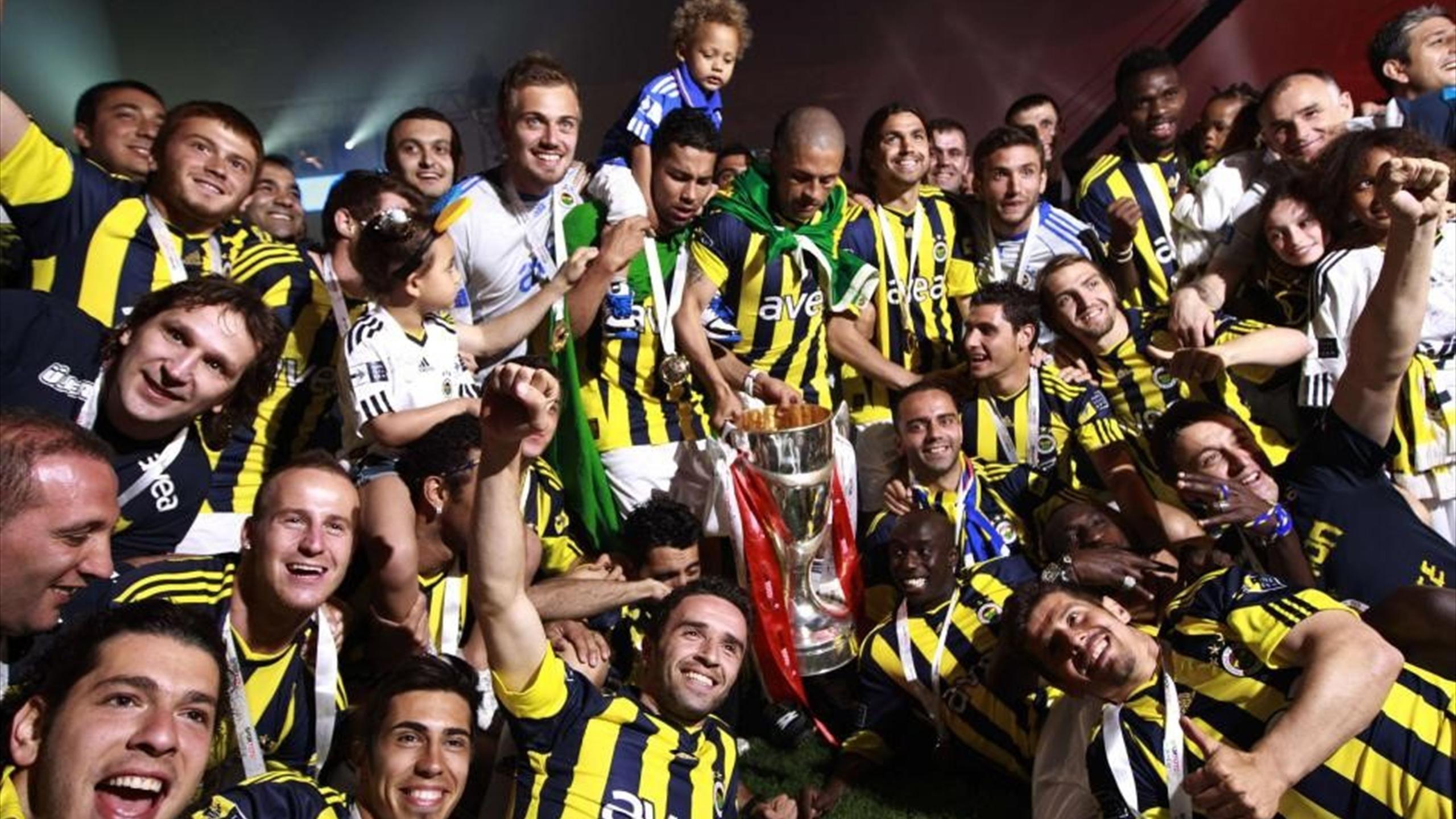 La Calciopoli Turca insabbiata anche dalla Uefa- 15 Dic
